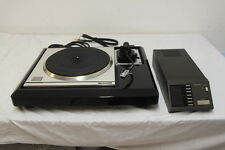 Technics SP-10MKIII Plattenspieler Turntable + Technics SH-10B7 +  EPA-100MK2