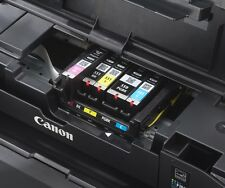 NEW Canon Pixma iP7250 Colour Inkjet Wireless Photo Printer CD Printing Wifi