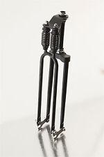 NEW Monark Type II Dual Springer Bicycle Bike Fork w/Black Springs & Parts