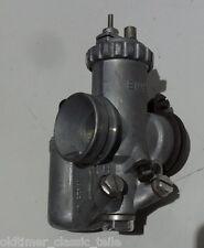 Puch M 125 Vergaser Bing 2/26/65 NEU NOS Oldtimer Motorrad