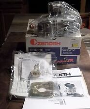 Zenoah Gasoline Engine G38 Made in Japan