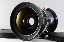 =EXC+++++ Schneider Super Angulon MC 75mm f/5.6 4x5 Large Format from Japan #k38