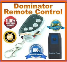 High Quality Dominator Garage Door Remote Control 315Mhz Replacement