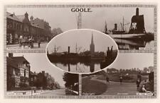 Goole Multi View RP pc used 1930 Scrivens Ref A396