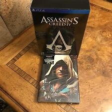 Assassin's Creed IV: Black Flag -- Limited Edition (Sony PlayStation 4, 2013)