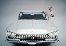 1959 Buick Electra 225 HT Press photo 8 x 10 Photograph