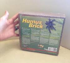 1kg Lucky Reptile Coco Humus Brick- swells 8-10 times its volume,  tortoise