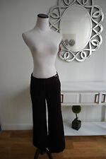 New Boden 100% Cotton Pants Size UK 8R US 4R BEYOU*