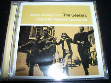 Judith Durham And The Seekers 1968 BBC Farewell Spectacular Rare CD