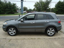 Acura : RDX Turbo AWD Salvage Rebuildable