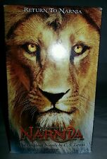 The Chronicles of Narnia Books The Voyage of the Dawn Treader