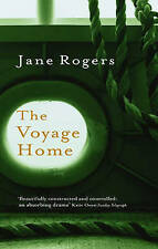 The Voyage Home,Rogers, Jane,Excellent Book mon0000088970