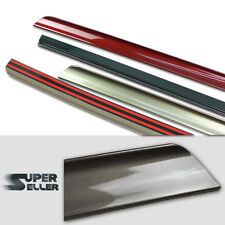 PAINTED BMW E39 4D SEDAN BOOT TRUNK LIP SPOILER 97-03 540i 528i M5 530i 525i