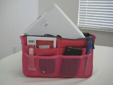 Travel Insert Handbag Organiser Purse Large Liner Organizer Lady Tidy Bag in Bag