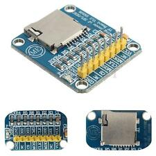 3.3V/5V SPI/SDIO Micro SD TF Card Read Write Module Dual Mode Board For Arduino