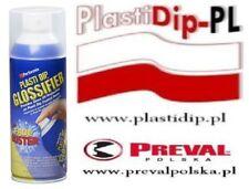 Plasti Dip/Plastisdip Aerozol Glossifier 400ml/311g.