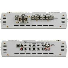 AMPLIFIER LANZAR OPTI250X4 OPTI 250 X 4 CANALI COMPETIZIONI SPL 4/3/2 CH CHANNEL