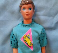 Todd Barbie doll