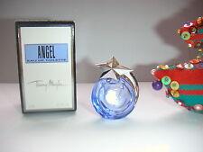 SUPERBE  miniature  ANGEL comète  de THIERRY MUGLER   pleine + boite  NEUVE