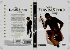The Edwin Starr Story (DVD, 2007) NEW ITEM