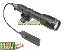 Element M600C 600C Scout Tactical Weapon Flashlight Torch for Picatinny Rail