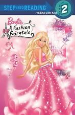 A Fashion Fairytale (Turtleback School & Library Binding Edition) (Barbie (Pb))
