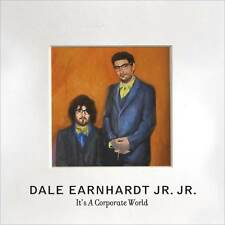 It'S A Corporate World - Dale Earnhardt  - CD New Sealed