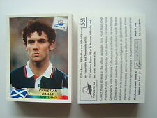 1998 Panini FRANCE 98 WM Fifa World Cup Football Cards Stickers CHOOSE LIST