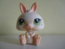 MAGIC Motion PETS LITTLEST PET SHOP Baby Bunny Rabbit eccellente Clean COND.
