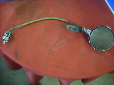 1965 1966 1967 1968 1969 Dodge Plymouth Chrysler Charger  Remote Mirror  2486235