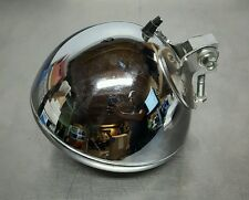 Harley-Davidson Chrome Headlamp Nacelle Kit 67907-96 Used #6289