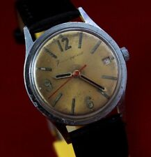 Soviet mechanical watch VOSTOK Komandirskie Chistopol Military USSR