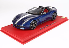 BBR 2014 Ferrari F60 America in 1/18 Scale New Release! P18125 LE of 250
