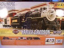 MTH Harley Davidson R-T-R Set w/PS 2.0, 30-4181-1, C9, NIB