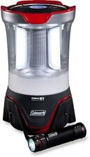 Coleman CPX 6 Double Edge LED Flashlight Lantern New