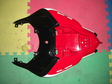 DUCATI TAIL FAIRING REAR COWL 848 EVO CORSE SPECIAL EDITION 1098 1198 SUPERBIKE