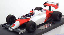 1:18 Minichamps McLaren Ford MP4/1C GP USA Lauda 1983