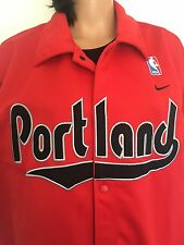 Nike NBA Portland Men's Jersey M Team Sports  Basketball