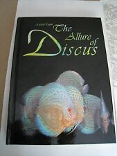 The Allure of Discus by Dr. Axelrod