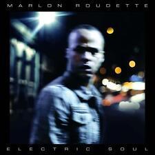 Electric Soul (Re-Edition) von Marlon Roudette (2015), Neu OVP, CD