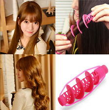 Hair Styling Tools Curlers Natural Magical Big Wave Curls Rollers curling iron