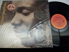 Philip Bailey-Chinese Wall-LP-Shrinkwrap-OGSleeve-Columbia-AL39542-VG++