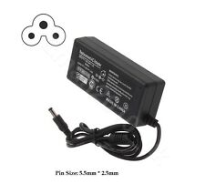 REPLACEMENT 19V 3.42A PA3468E-1AC3 TOSHIBA LAPTOP CHARGER POWER SUPPLY UK
