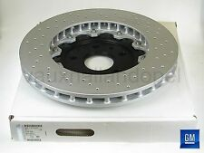 Vauxhall Opel GM Insignia VXR Brembo Front Brake Discs & Pads 13476989 13411116