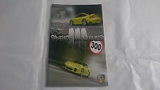 MANUAL INSTRUCCIONES INSTRUCTION SPEED MACHINES PLAYSTATION 2 PS2 PAL UK INGLES