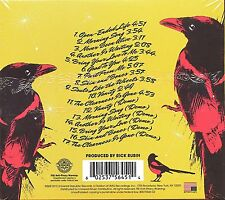 +6 BONUS TRACKS--  THE AVETT BROTHERS Magpie and the Dandelion LIMITED Deluxe CD