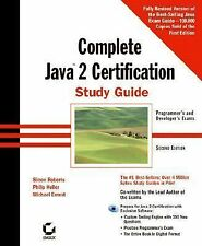 The Complete Java 2 Certification Study Guide: Programmer's and Developers Exams