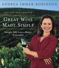 Great Wine Made Simple: Straight Talk from a Master Sommelier-ExLibrary