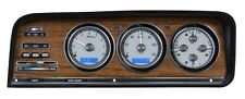 Dakota Digital 84 85 Jeep Grand Wagoneer Analog Dash Gauges System VHX-73J-WAG