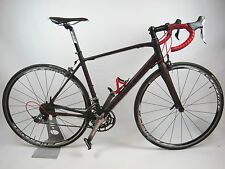 Look 566 Carbon Road Bike, Shimano 105  -  Size Medium